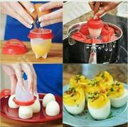 Silicone Egg Boil | Meals & Drinks for sale in Plateau State, Jos South