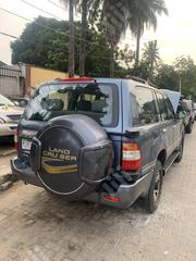 Toyota Land Cruiser 100 4.7 Executive 2006 Blue | Cars for sale in Lagos State, Ikoyi