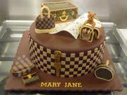 Cakes (Birthday) | Party, Catering & Event Services for sale in Lagos State, Ajah