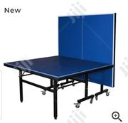 Dq-T002a Outdoor Table Tennis | Sports Equipment for sale in Lagos State, Surulere