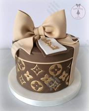 Birthday Cake | Party, Catering & Event Services for sale in Lagos State, Ajah