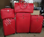 Luggage Box and Handcarry Complete Set Available as Seen Order Yours | Bags for sale in Lagos State, Lagos Island