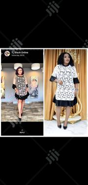 Women Casual Lace Dress | Clothing for sale in Lagos State, Lagos Island