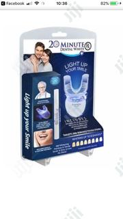 20 Minutes Teeth Whitener | Tools & Accessories for sale in Lagos State, Lagos Mainland