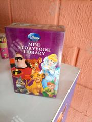 12-In-1 Disney Children Mini Story Book | Toys for sale in Lagos State, Lagos Mainland