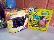 Character Children Puzzle | Toys for sale in Lagos State, Lagos Mainland