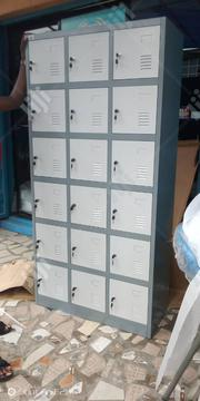 Quality 18doors Lockers | Furniture for sale in Lagos State, Ojo