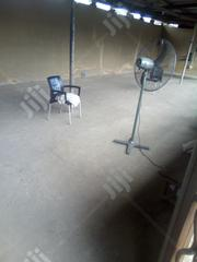 Big Warehouse in Palmgroove | Commercial Property For Rent for sale in Lagos State, Shomolu