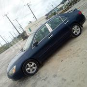 Honda Accord 2004 Blue | Cars for sale in Lagos State, Ajah