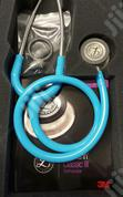 Chocolate Gold Black Blue Classic III Littmann Stethoscope | Medical Equipment for sale in Ilorin East, Kwara State, Nigeria
