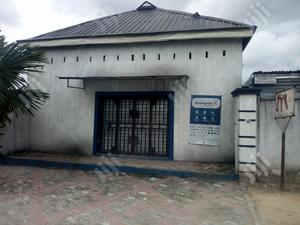 A Mini Warehouse With Offices Near Rumuokoro Along Airport To Let