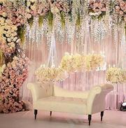 Wedding Hall Decoration. | Party, Catering & Event Services for sale in Lagos State, Isolo