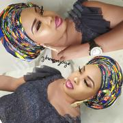 Professional Makeup And Gele Tying For All Occasion | Health & Beauty Services for sale in Lagos State, Ikeja