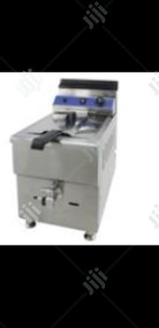 19liters Gas Single Basket Fryer | Restaurant & Catering Equipment for sale in Lagos State, Ojo