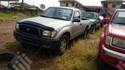 Toyota Tacoma 2001 Silver | Cars for sale in Osun State, Ife