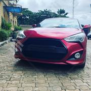 Hyundai Veloster 2013 | Cars for sale in Lagos State, Ikeja