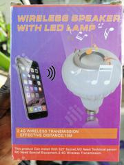 Led Music Bulb | Accessories for Mobile Phones & Tablets for sale in Abuja (FCT) State, Wuse 2