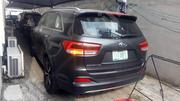 Kia Sorento 2017 Black | Cars for sale in Lagos State, Victoria Island