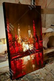 Beautiful Abstract Paintings | Arts & Crafts for sale in Rivers State, Port-Harcourt