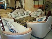 Royal Setting | Furniture for sale in Lagos State, Ojo