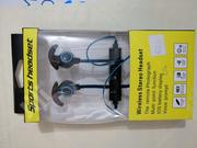 Bluetooth Earphone | Headphones for sale in Abuja (FCT) State, Wuse 2