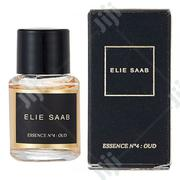 Elie Saab Unisex Oil 5 Ml | Fragrance for sale in Lagos State, Lagos Mainland