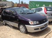 Toyota Picnic 2000 Purple | Cars for sale in Lagos State, Apapa