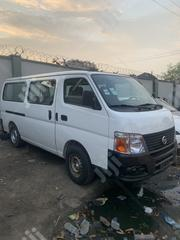 Used Nissan Urban Buss 2012 | Buses & Microbuses for sale in Lagos State, Ikoyi