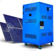 5KVA Solar With 5 Years Warranty On Batteries And Inverter | Solar Energy for sale in Abuja (FCT) State, Wuse 2