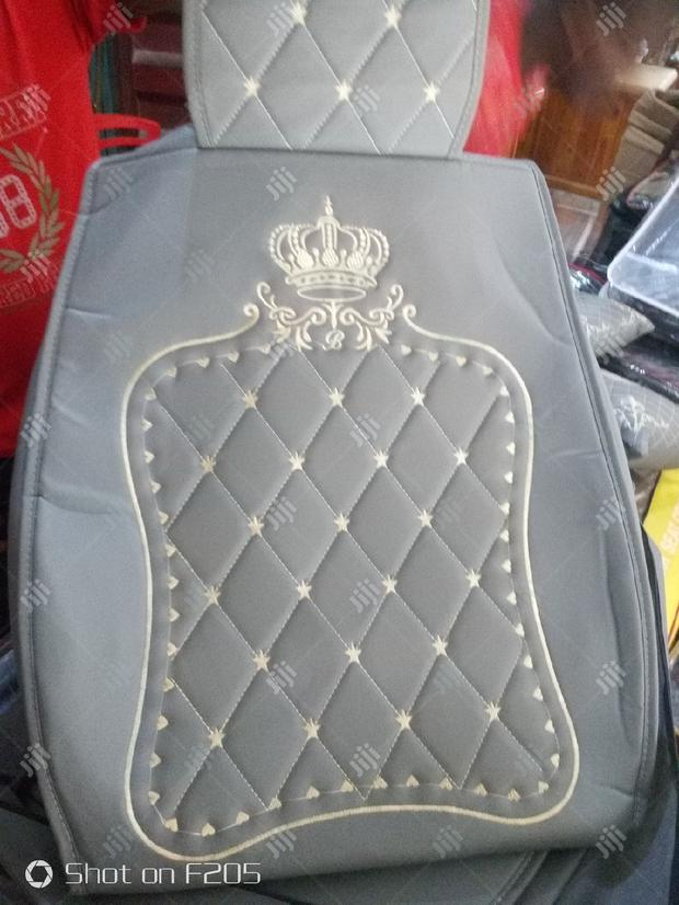 Archive: Lates Crown Seat Cover