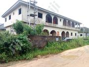 Complete Upstair Building | Land & Plots For Sale for sale in Delta State, Ugheli