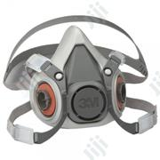 Half Facepiece Reusable Respiratory Mask | Safety Equipment for sale in Rivers State, Port-Harcourt