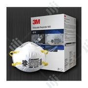 Particulate Respirator N95 | Hand Tools for sale in Rivers State, Port-Harcourt