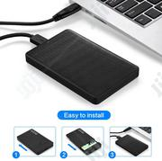 HDD Case 2.5-inch SATA To USB 3.0 SSD/HDD | Computer Hardware for sale in Lagos State, Kosofe