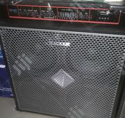 Mackkie Bass Combo BS3000 | Audio & Music Equipment for sale in Lagos State, Ojo