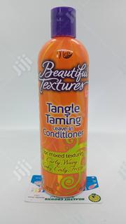 Beautiful Textures Tangle Taming Leave In Conditioner   Hair Beauty for sale in Abuja (FCT) State, Kubwa
