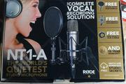 Rode NT1-A | Audio & Music Equipment for sale in Lagos State, Ojo