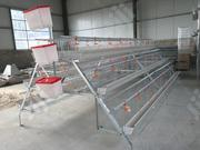 Dekoraj Farms Imported Battery Cage | Farm Machinery & Equipment for sale in Abuja (FCT) State, Jabi