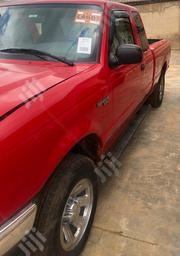 Ford Ranger Automatic 2004 Red | Cars for sale in Oyo State, Ibadan