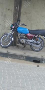 Bajaj Boxer 2017 Red | Motorcycles & Scooters for sale in Lagos State, Surulere