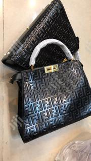 Original Italian Designer Leather Bags. | Bags for sale in Lagos State, Surulere