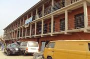For SALE. Lock Up Shops at Akorede Modern Market, Apapa-Oshodi Express | Commercial Property For Sale for sale in Lagos State, Apapa