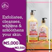 Whitening Body Wash | Bath & Body for sale in Lagos State, Ikotun/Igando
