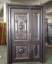 High Quality Armored Security Door | Doors for sale in Abuja (FCT) State, Dei-Dei