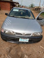 Nissan Almera 2000 Silver | Cars for sale in Ondo State, Akure South