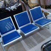 Quality Guaranteed Executive Airport Chair | Furniture for sale in Lagos State, Ilupeju