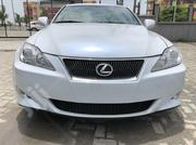 Lexus IS 2007 250 AWD White | Cars for sale in Edo State, Benin City