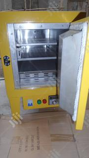 Electrode Oven 50-250kg | Kitchen Appliances for sale in Lagos State, Lagos Island
