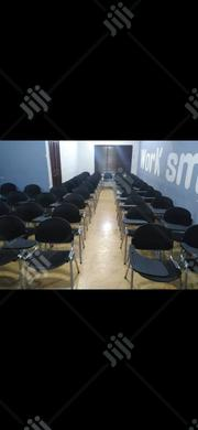 Brand New Imported Training Chairs | Furniture for sale in Lagos State, Ojo