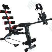 AB Fit Plus 6 Pack Plus (HG868B) | Sports Equipment for sale in Rivers State, Port-Harcourt